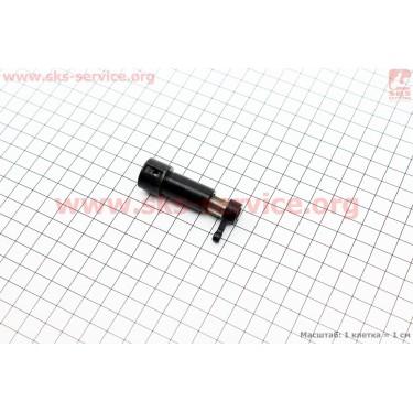 Ремонтный комплект топливного насоса (плунжерная пара) 8,5мм [Китай]
