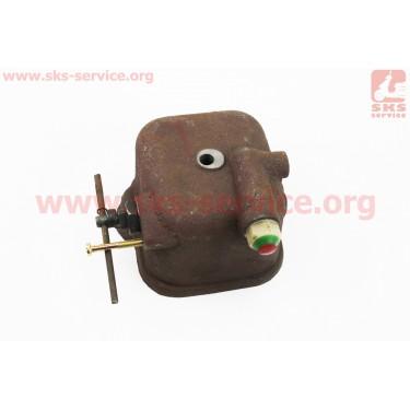 Крышка головки цилиндра (клапанов) ZS1100 [Китай]