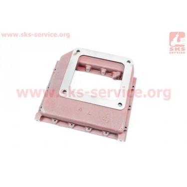 Пластина крепления радиатора чугунная ZS1100 [Китай]