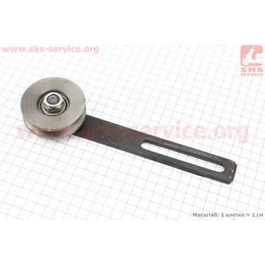 Ролик ремня вентилятора с креплением ZS1100 [Китай]