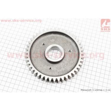 Шестерня центробежная Z=44 ZS1100 [Китай]