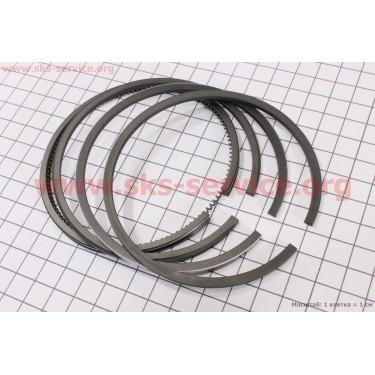 Кольца поршневые R190N 90мм STD