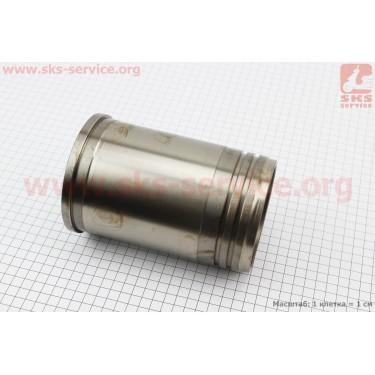Гильза цилиндра R195NM (H=170mm, Øвенца=114,80mm, Øверх.пояс=109mm, Øниж.пояс=107mm)
