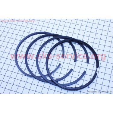 Кольца поршневые R185N 85мм STD [Китай]