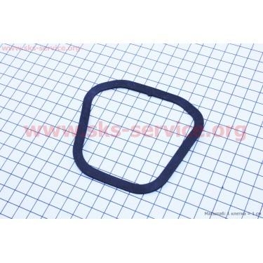 Прокладка крышки клапанов 168F/170F Тип №1 [Китай]