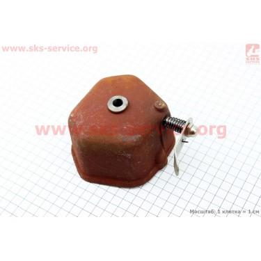 Крышка головки цилиндра (клапанов) R175A/R180NM