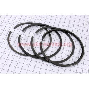 Кольца поршневые 75мм STD