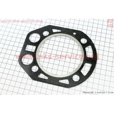 Прокладка головки цилиндра R175A Тип №1 [Китай]
