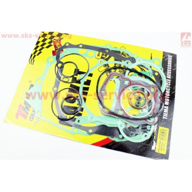 Прокладки двигателя к-кт CB-150cc 62мм [TMMP]