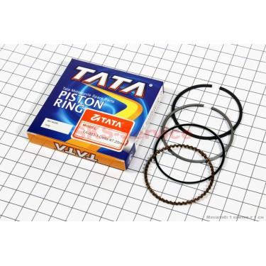 Кольца поршневые 70сс 47мм +0,25 [TATA]