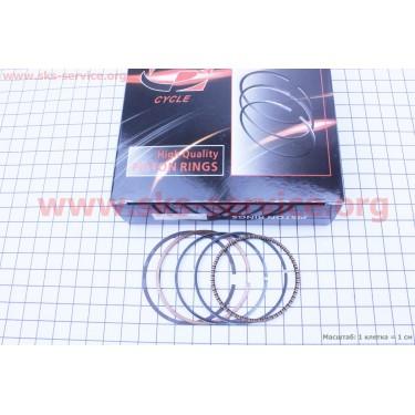 Кольца поршневые к-кт 110сс 52мм STD