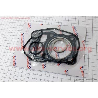Прокладки поршневой к-кт 125сс-56,5mm [premium gaskets]