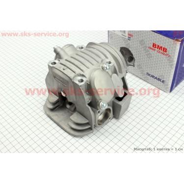 Головка цилиндра в сборе Honda WAVE 125 [Китай]