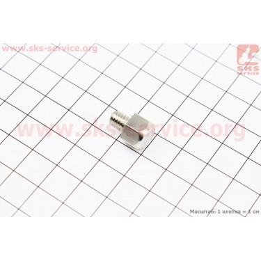 Loncin- LX250GY-3 Датчик спидометра (на колесе) [Китай]