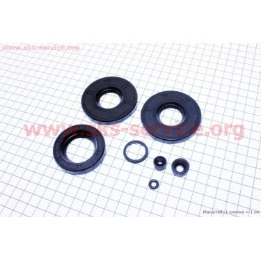 Ремкомплект резиновых деталей 6V к-кт 7шт [Китай]