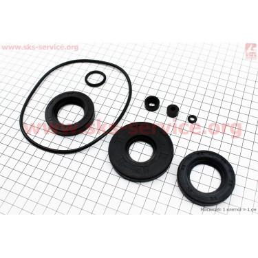 Ремкомплект резиновых деталей 12V к-кт 8шт  [Китай]
