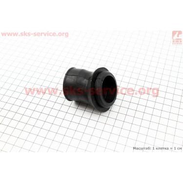 Патрубок фильтра воздушного 12V