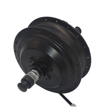 Мотор-колесо редукторное FARAD 36V 500W переднее