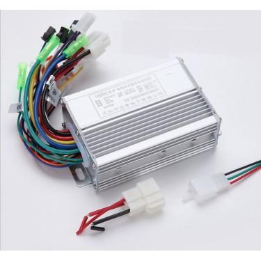 Контроллер FARAD 36V-48V 350W 18A для электровелосипедов и бесщеточных мотор колес