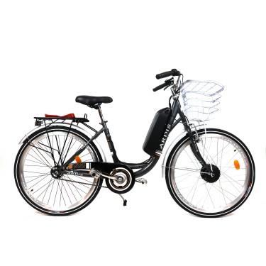 Электровелосипед LIDO 26 колесо 36В 350Вт 16Ач с LCD пультом управления