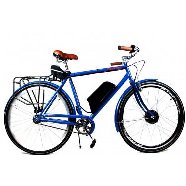 Электровелосипед Дорожник Комфорт 28 колесо 36В 350Вт 10Ач литий ионный аккумулятор