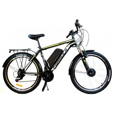 Электровелосипед Magnum 26 колесо 36В 350Вт 12Ач литий ионный аккумулятор