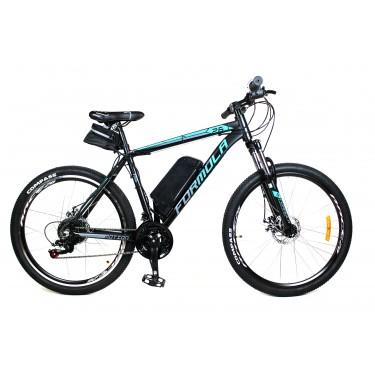 Электровелосипед MOTION 26 колесо 36В 350Вт 10Ач литий ионный аккумулятор