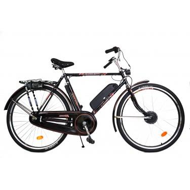 Электровелосипед A31 Дорожный MAN 28 колесо 36В 350Вт 13Ач литий ионный аккумулятор