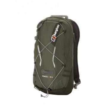 Рюкзак Remote II 8 + 4 зеленый