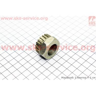 Ключ снятия картридж-каретки, под ключ 32мм, KL-9706 [Китай]