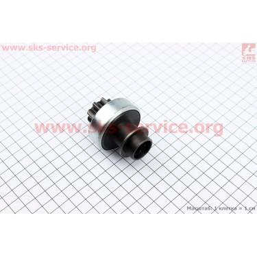 Бендикс электростартера 178F/186F (левое вращение) [Китай]