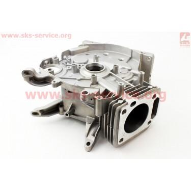 Блок двигателя 177F 77мм [Китай]