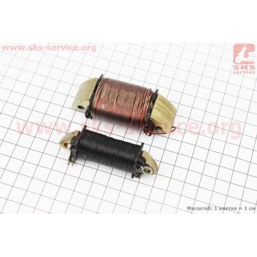 Катушки статора магнето к-кт 2 шт [Китай]
