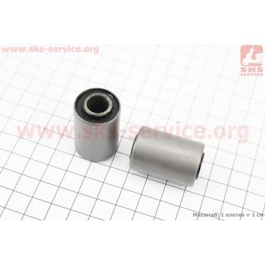 Сайлентблок маятника (пара) (23x10x35) [Mototech]