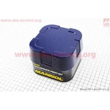 MANNOL Набор для полировки 325gr+75gr [MANNOL]