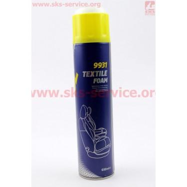 Polster - Schaum - Очиститель для выведения пятен, 650ml [MANNOL]