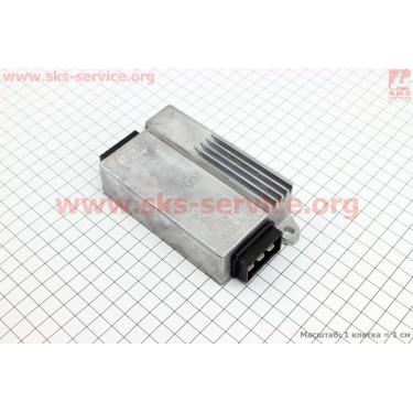 Комунтатор-стабилизатор 252.3734 6V