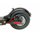 Crosser Электросамокат E9 Premium Perforation 10 inch черный