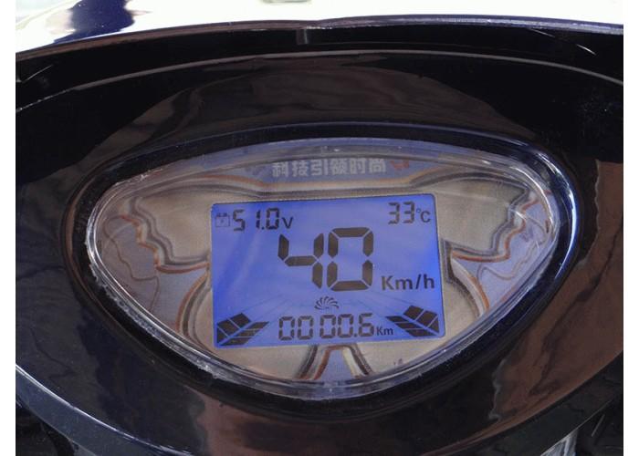 Электровелосипед грузовой Volta Практи